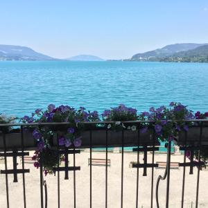Fotos do Hotel: See-Hotel Post am Attersee, Weissenbach am Attersee