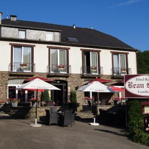 Hotelfoto's: Hotel Beau Séjour, Frahan