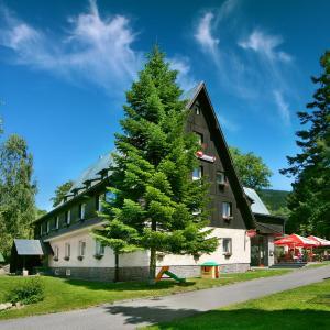 Hotellbilder: Hotel Stary Mlyn, Rokytnice nad Jizerou