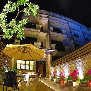 Hotel Pictures: No. 1 Resort, Hengchun Old Town