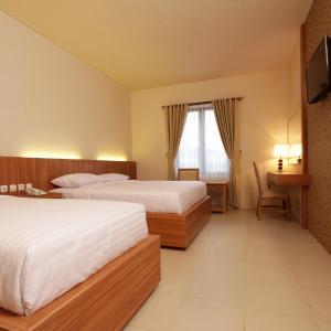 Hotelfoto's: Akasa Hotel, Kaliurang
