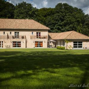 Hotelbilleder: Mer et Sable, Ville-Pommeroeul