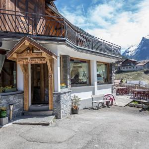 Hotel Pictures: Hotel Le Grand Tetras, Morzine