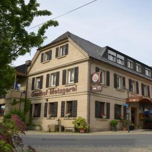 Hotelbilleder: Landgasthof Friedrich, Trebgast