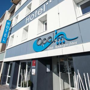 Hotel Pictures: Opal'Inn, Boulogne-sur-Mer