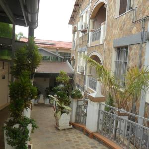 Hotellbilder: Gahahe Hill's Hotel, Bujumbura