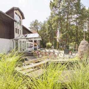 Hotel Pictures: Spree - Waldhotel Cottbus, Cottbus