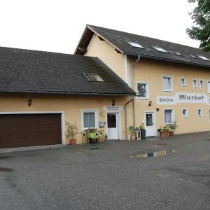 ホテル写真: Pension Murhof, Gössendorf