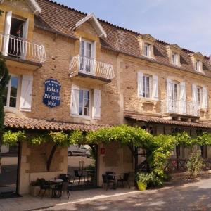 Hotel Pictures: Relais du Périgord Noir, Siorac-en-Périgord