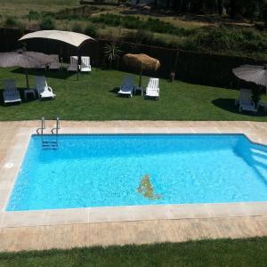 Hotel Pictures: Casa Rural Sierra San Mamede, La Codosera