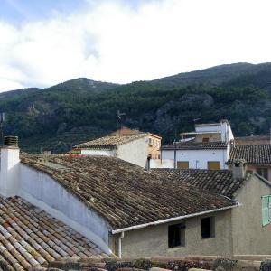 Hotel Pictures: Casa Rural Montcabrer, Agres
