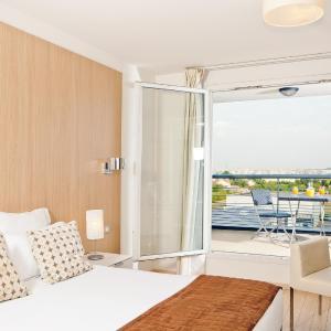 Hotel Pictures: Residhome Carrières La Défense, Carrières-sur-Seine