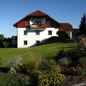 Fotos de l'hotel: Ferienwohnung Bogner, Ulrichsberg