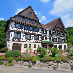 Hotelbilleder: RelaxHotel Tannenhof, Sasbachwalden