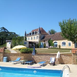 Hotel Pictures: Corail, Lescuretie