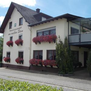 Hotel Pictures: Pension Am weißen Stein, Cochem