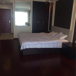 Hotel Pictures: Huludao Suizhong Dongdaihe Zuimei Seaview Apartment, Suizhong