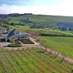 Fotos del hotel: Waybourne- Vineyard and Winery, Geelong