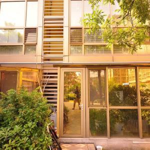 Фотографии отеля: Jinan Nest International Youth Hostel, Цзинань