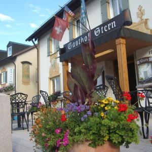 Hotelbilleder: Hotel Gasthof Stern, Mindelheim