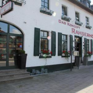 Hotelbilleder: Hotel Rahserhof, Viersen