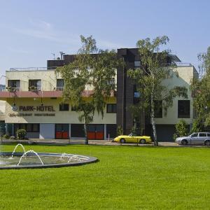 Hotelbilleder: Park-Hotel, Bad Hönningen