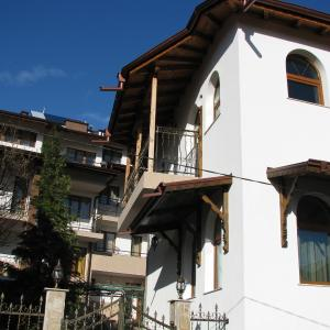 酒店图片: Centaur Hotel, Rila