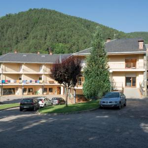 Hotel Pictures: Alberg Pere Figuera, Planoles