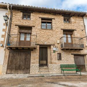 Hotel Pictures: Casa Ana, Beceite