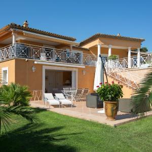 Fotos del hotel: La Tarentane, Grimaud