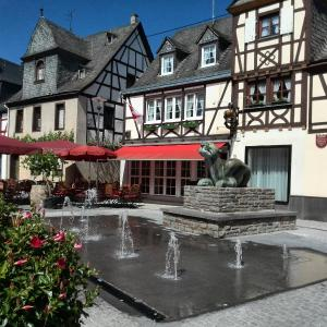 Hotelbilleder: Winzerhäuschen am Brunnen, Kobern-Gondorf