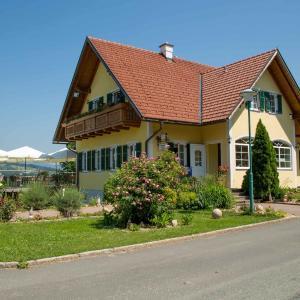 ホテル写真: Gasthof Leibenfelderstub'n, ドイチュランツベルク
