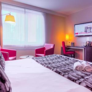 酒店图片: Hotel & Aparthotel Alize Mouscron, 穆斯克龙