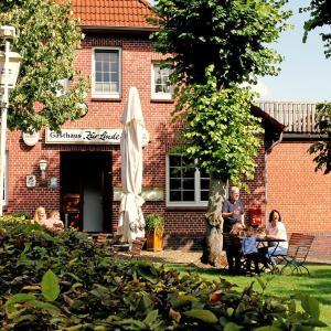 Hotelbilleder: Hotel Zur Linde, Neddenaverbergen