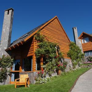 Zdjęcia hotelu: Cabañas Las Marias Del Nahuel, San Carlos de Bariloche