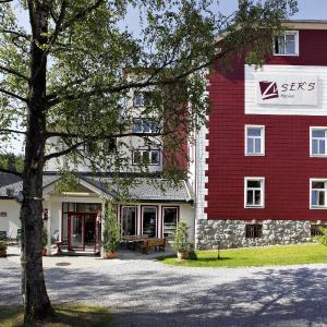 Hotellbilder: Pension Zuser, Mitterbach