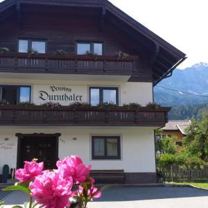 Photos de l'hôtel: Gasthof - Pension Durnthaler, Tröpolach