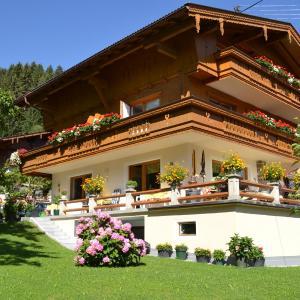 Foto Hotel: Haus Binder, Ried im Zillertal