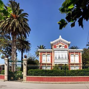 Фотографии отеля: Villa La Argentina, Луарка