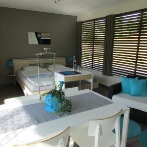 Hotel Pictures: Bnb Pavillon Paisible, Orsonnens