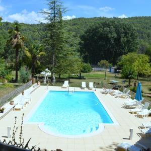 Hotel Pictures: Domaine De La Provenç'âne, Salernes