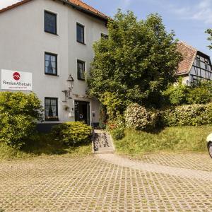 Hotelbilleder: Pension Altstadt Borna, Borna