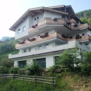 Fotos do Hotel: Landhaus Alpenjäger, Hainzenberg