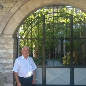 Fotografie hotelů: Hashorva Guest House, Gjirokastër