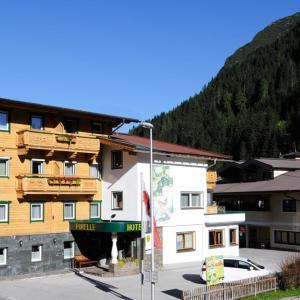 Fotos de l'hotel: Hotel Garni Forelle, Tux
