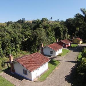 Hotel Pictures: Pousada Aldeia dos Passaros, Itatiaia