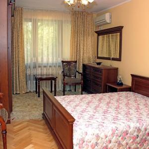 Fotografie hotelů: Park City Garden Apartment, Pazardzhik