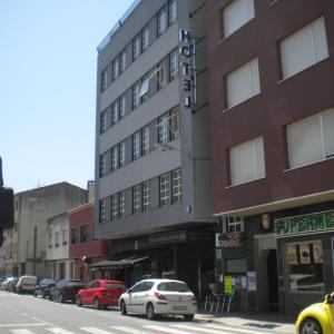 Hotel Pictures: Hotel Camiño de Santiago, Bembibre
