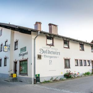 Hotel Pictures: Herberge Doldewirt, Bernbeuren
