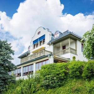 Hotelbilleder: Hotel Obstgut, Saalfeld